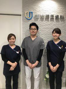 今宿の矯正歯科智治矯正4